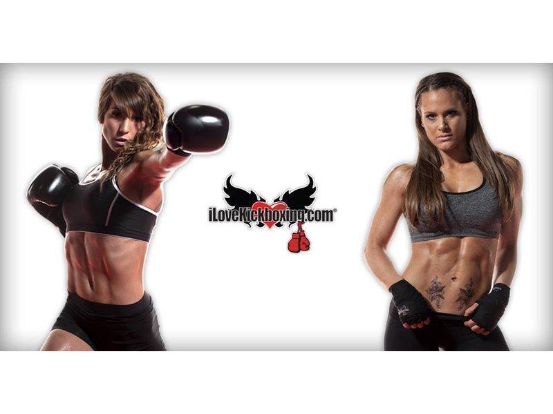 Atlanta Kickboxing for weight loss and fitness - Buckhead ...