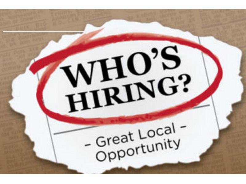 City Of Johnston Job Openings