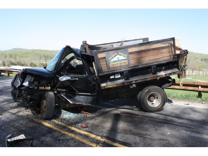 Car Accident Livingston Nj