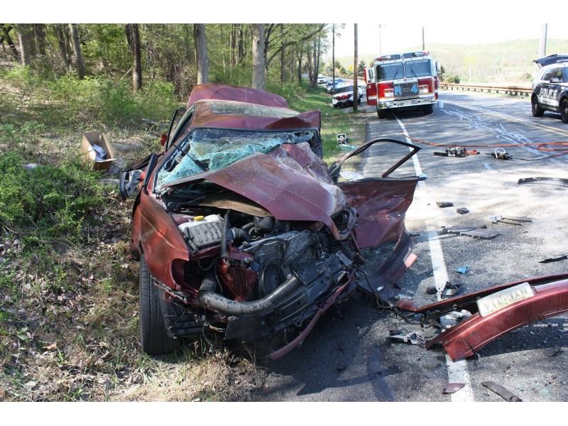 Car Accident Morris County Nj