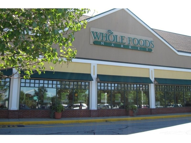 Whole Foods Libertyville Il
