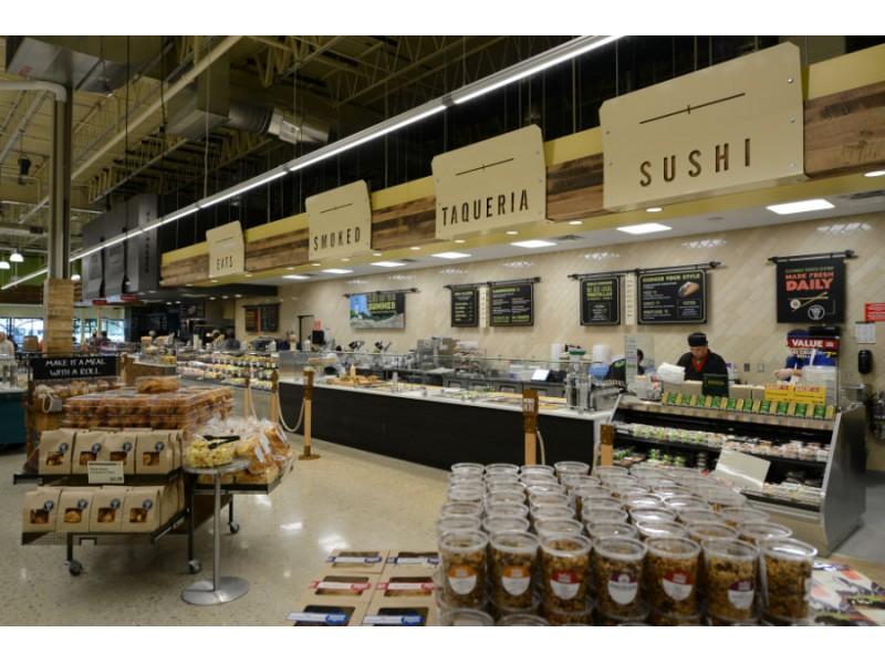 Bay Natural Foods Green Bay Wi