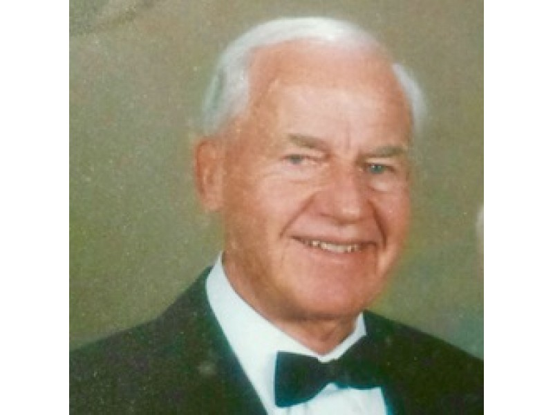 Wilmette Obituary Charles A Erichsen 90 Patch