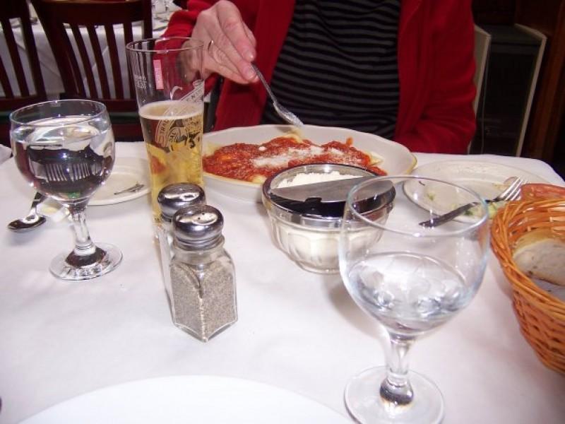 Best Italian Restaurants In Wicker Park