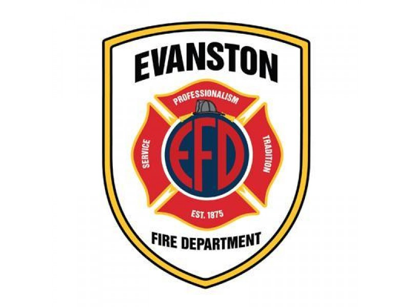 Sprinkler System Puts Out Fire at High-Rise in Evanston