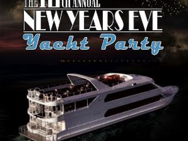 New Year's Eve Yacht Party - Newport Beach   Patch