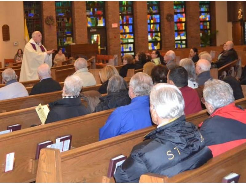 Memorial mass for deceased levittown school teachers - St bernard memorial gardens obituaries ...