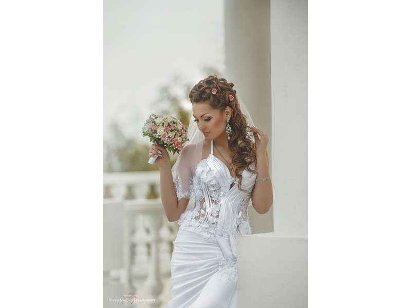 Wedding Dresses Yonkers Ny : Svetlana bridal couture has opened its doors in larchmont