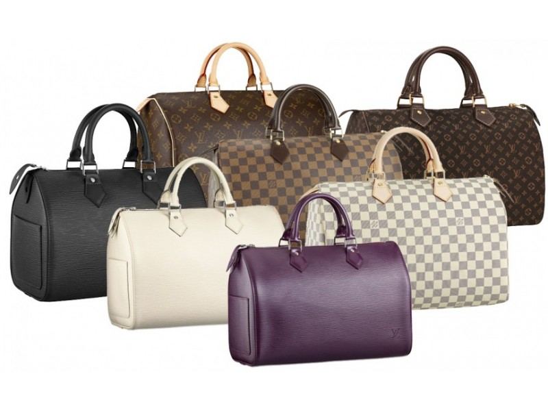 Famous Brand Dropshipping Formal Louis Vuitton Handbags Brea GM