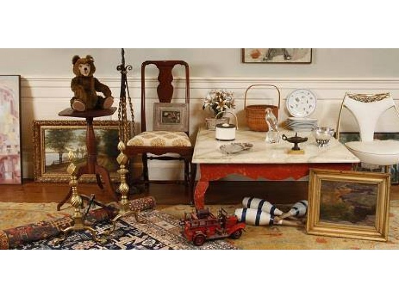 how to find out if your antiques are worth money