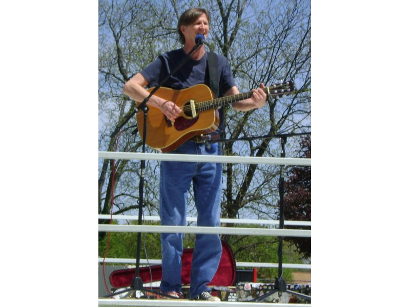 Autrey mill unplugged welcomes andy offutt irwin johns for Autrey mill