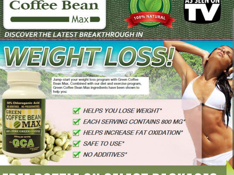 Green coffee extract insulin resistance