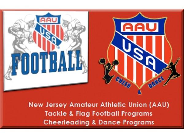 The amateur athletic union aau authoritative message