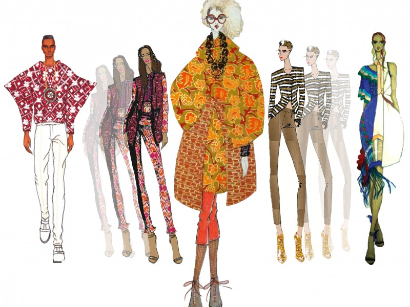 Best Fashion Design Schools Pre College Fashion