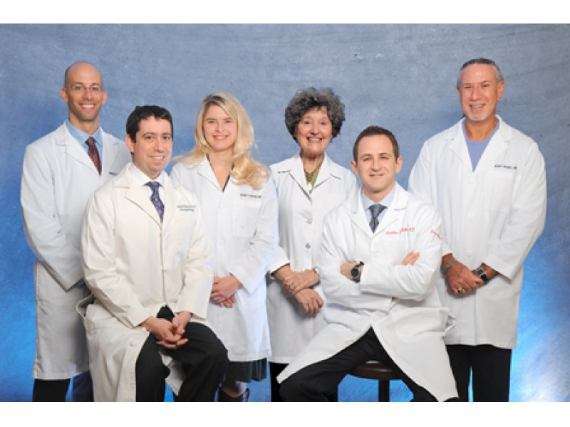 Psoriasis Treatment Center of Central New Jersey, East Windsor, NJ 3