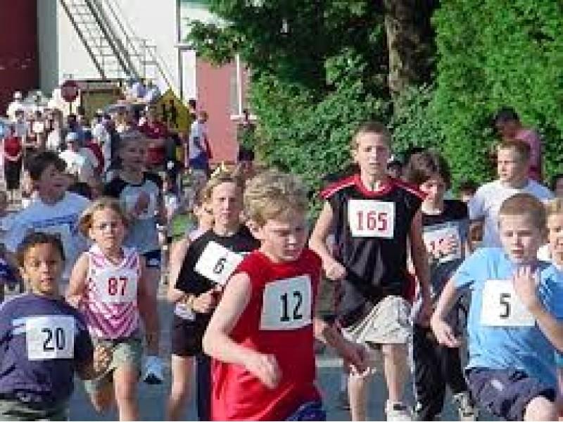 5k Fun Run To Celebrate St Joe 39 S 75th Anniversary Patch