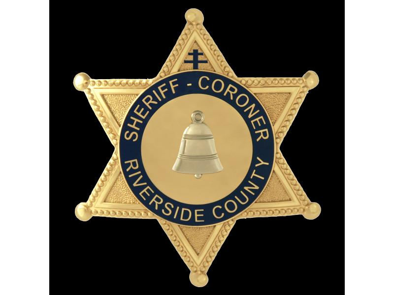 Riverside County Sheriff's Office