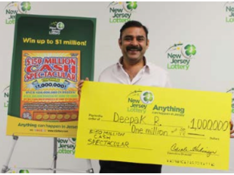 million lottery ticket purchased claimed