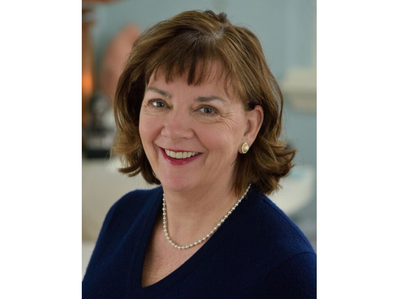 Hackettstown Native and Seton Hall Alumna Mary-Michael Levitt Among Those to be Honored at - 201506556dcb3df0983