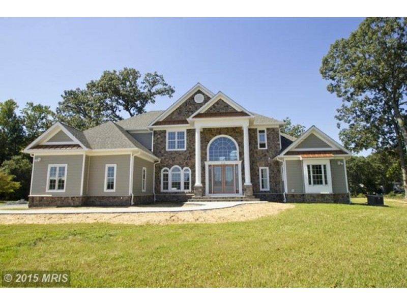 5 most expensive homes for sale in annapolis annapolis for Most expensive homes in maryland