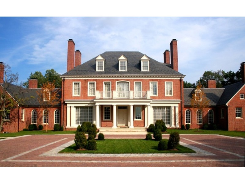 5 Most Expensive Homes For Sale In Anne Arundel County