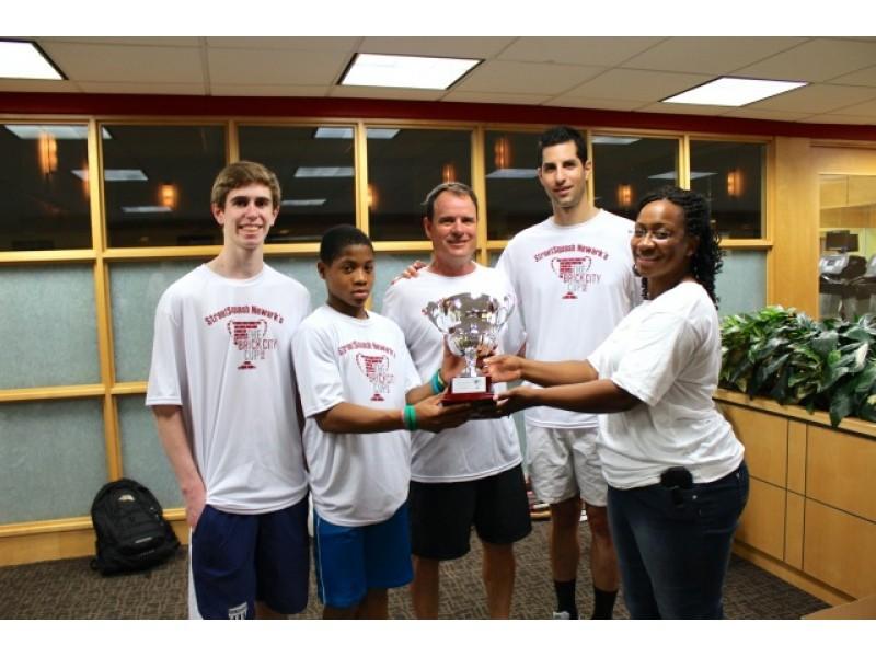 Newark 39 Street Squash 39 Team Seeking Sponsors Newark NJ Patch