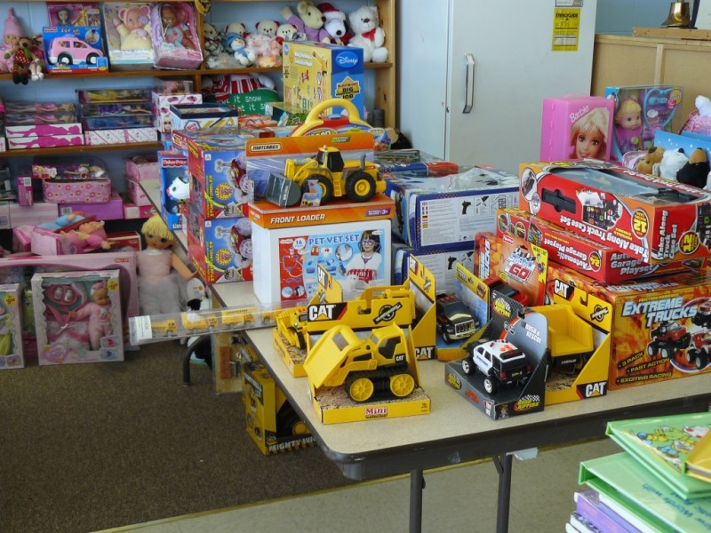 Toys For Tots Foundation Headquarters : Montclair firefighters to host toys for tots drive