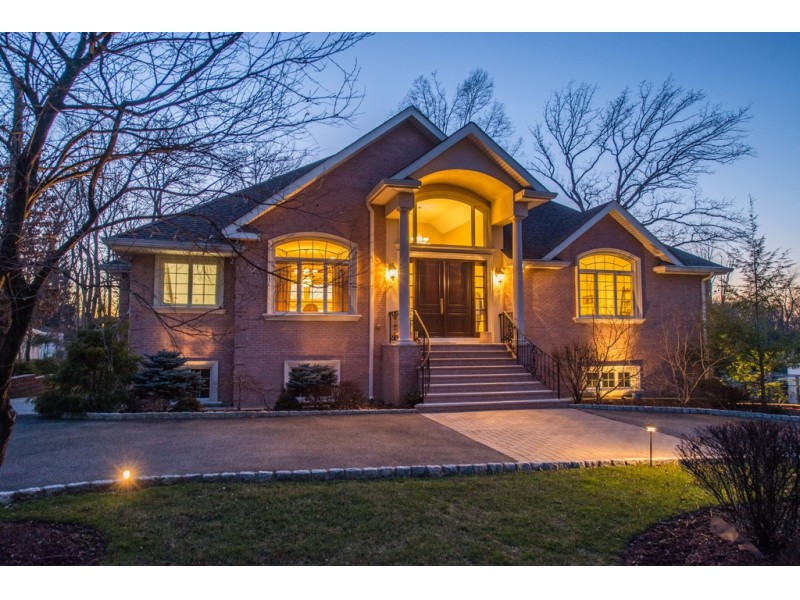 Livingston Homes : Million Dollar Livingston Homes: $1.67M Princeton Road...