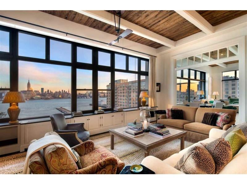 Rent Eli Manning 39 S 5 2m Condo In Hoboken Nj Photos