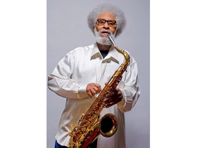 Montclair Jazz Nonprofit To Honor Sax Master, Sonny Rollins