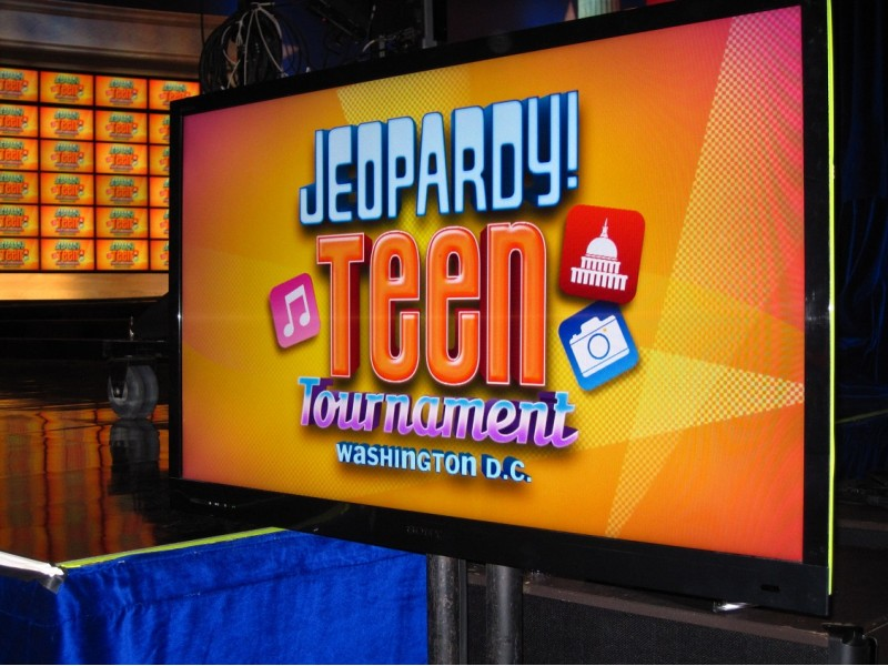 Indian American Student Lands in Finals of Jeopardy