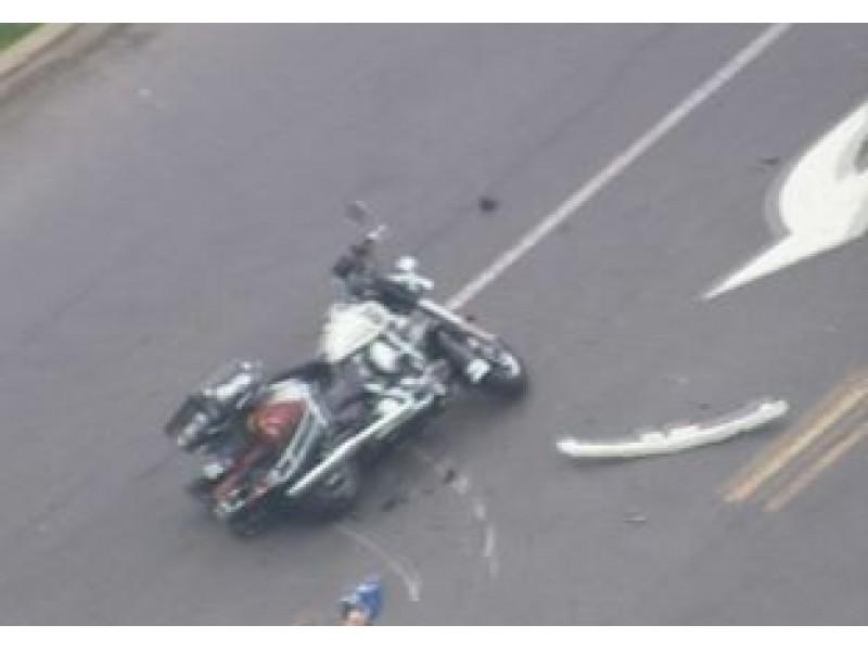 Bensalem Cop Injured In Motorcycle Crash – Fondos de Pantalla