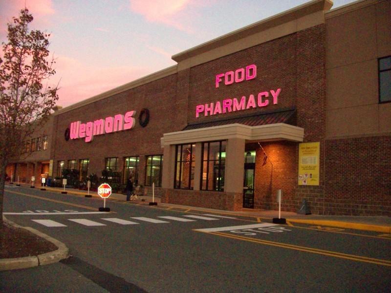 Wegmans Food Markets Inc Stock