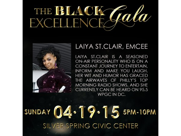 Black Excellence Gala Silver Spring Md Patch