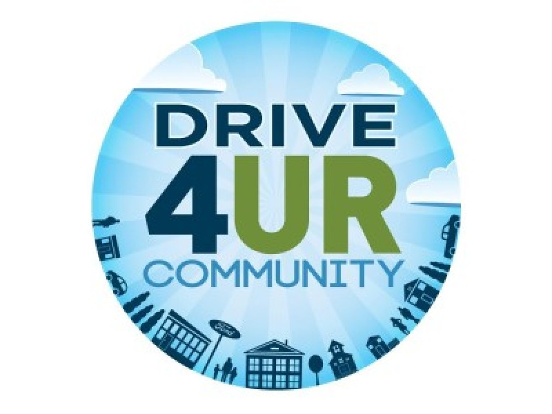 Route 23 ford hosts drive 4 ur community event in butler for Motor vehicle wayne nj phone number