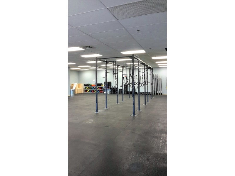 X Core Fitness Shrewsbury New CrossFit Gym in Sh...