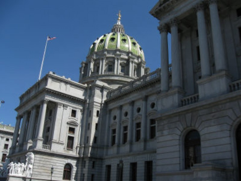 Pa. House relents, prepares to pass budget deal
