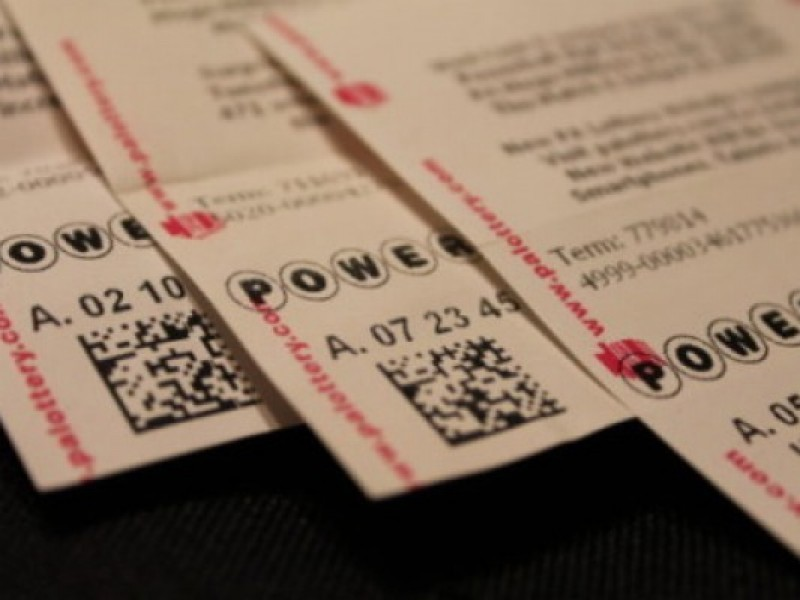 Powerball ticket worth $150000 sold in Dunmore
