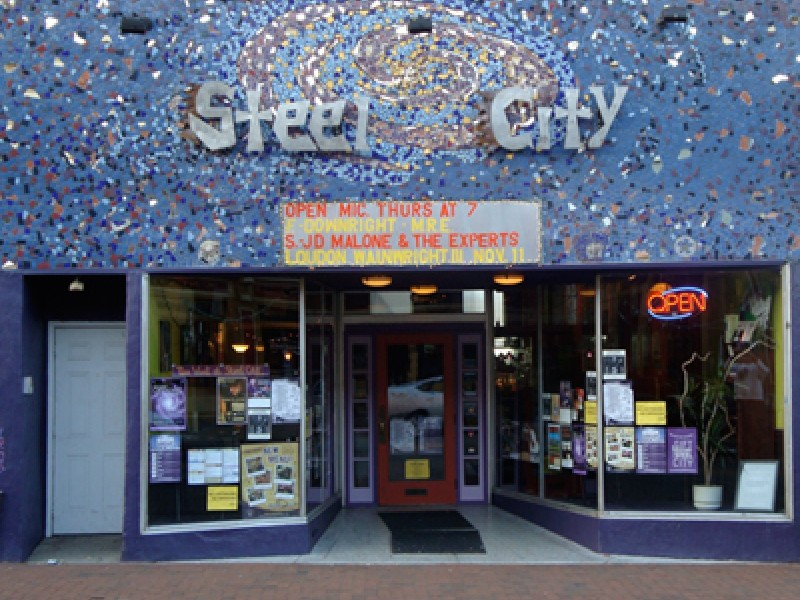 Steel City Coffeehouse Closes In Phoenixville ...