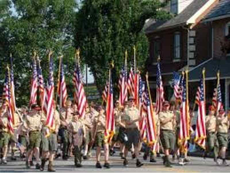 Bristol to Host 230th Consecutive 4th of July Parade | North ...