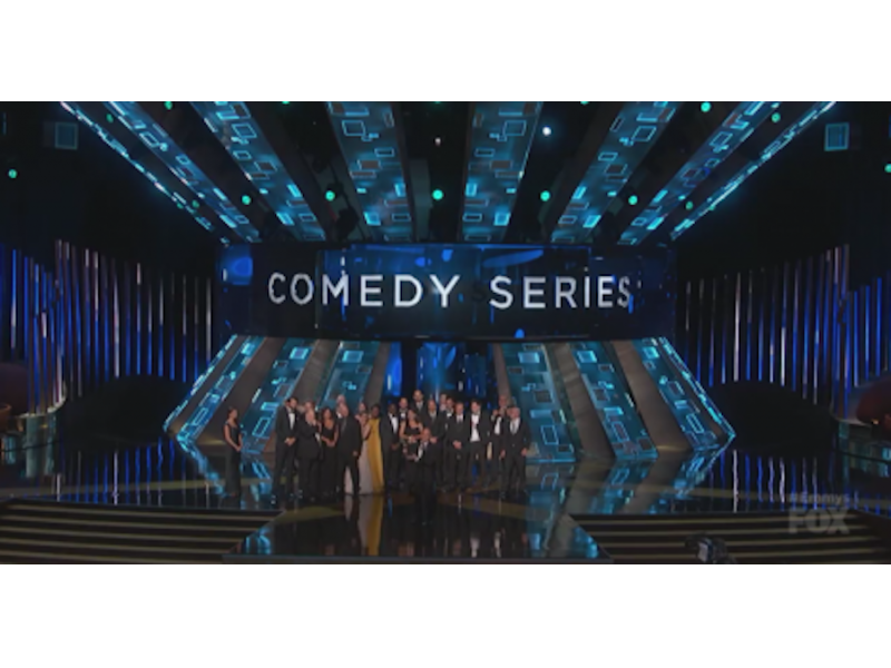 HBO Wins Big at 67th Annual Emmy Awards