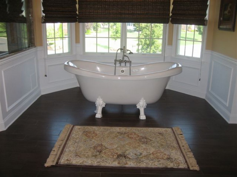 Bathroom remodeling estimates how to choose the right for Bath remodel nj