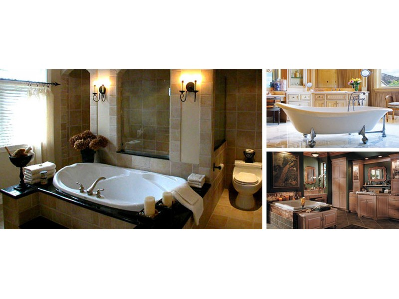 Typical Costs of Bathroom Remodeling NJ