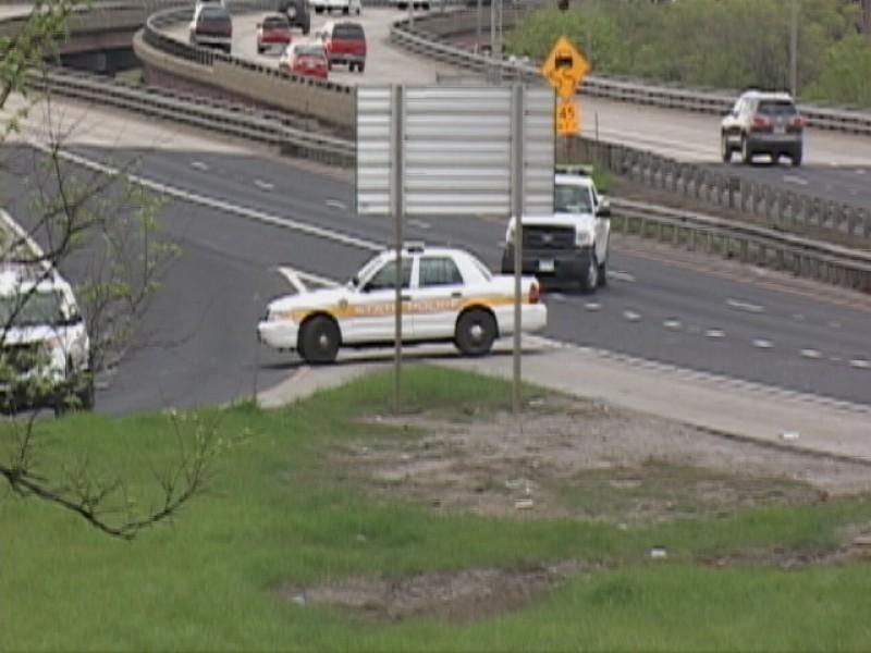 Drunk I-80 Semi Driver Crashes Near Joliet: Police - I-80 ...