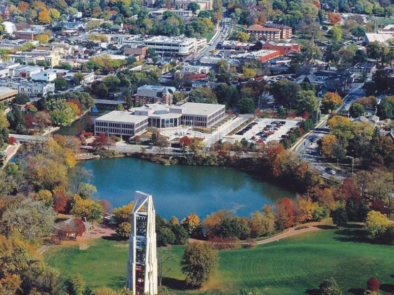 Naperville Named Safest City