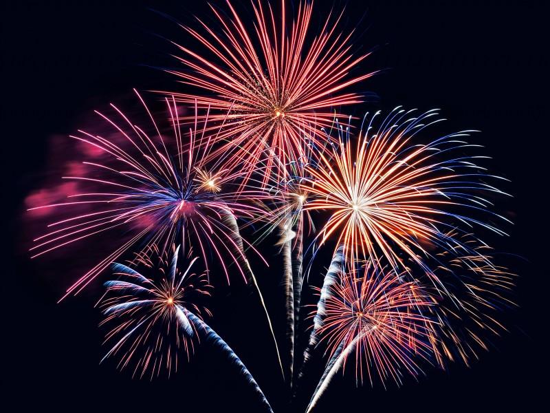 Big Fireworks Go Big Or Go Home