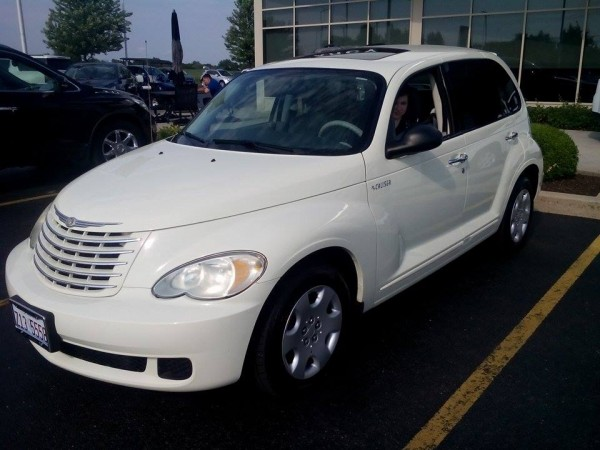 Joliet Family Says Car Stolen From Dealership Lot Patch