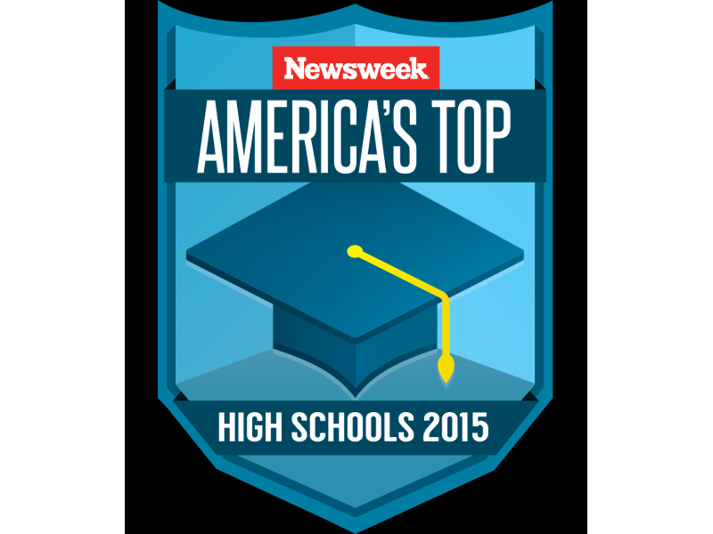 Newsweek Names 2 Naperville Schools Among Country's Best