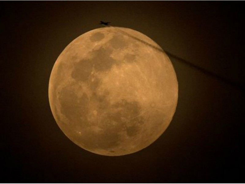 Image result for images of supermoon in st charles il