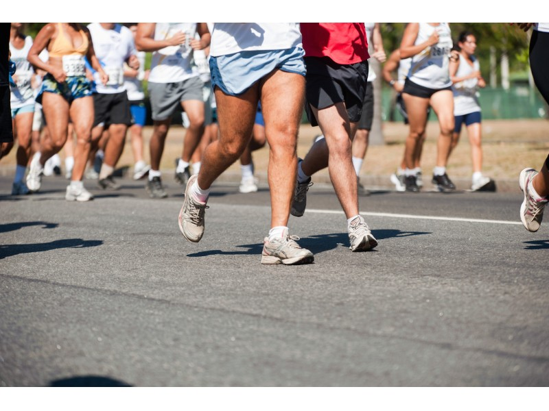 Naperville Jaycees Announce Labor Day Races